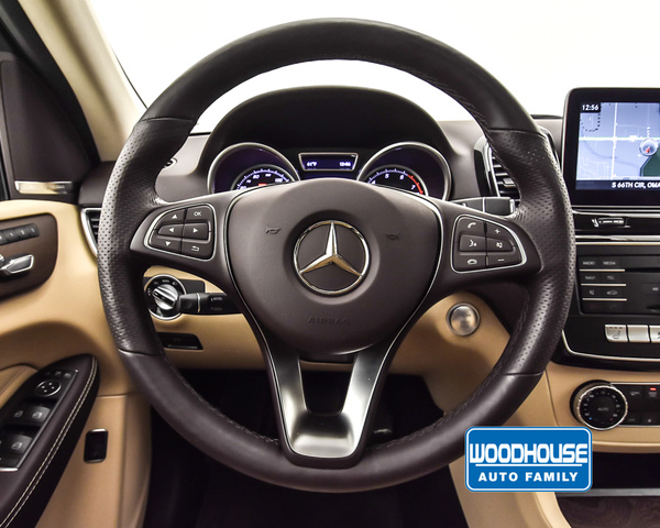 Pre-Owned 2018 Mercedes-Benz GLE 350 Gle 350 4matic